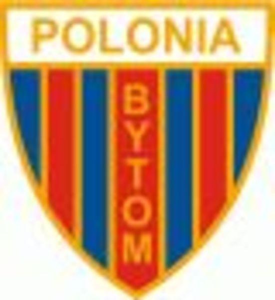 Polonia Bytom Logo Logo Polonii Bytom Fot